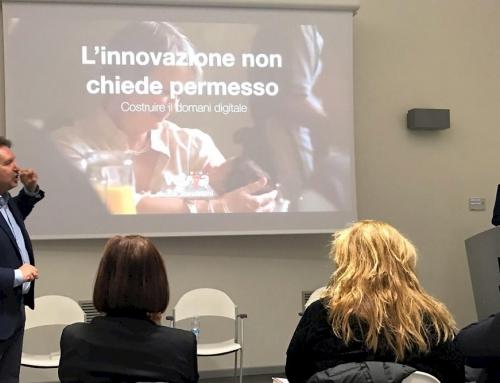 FAAC È PARTNER DI NOBILITA 2019 – FESTIVAL DEL LAVORO